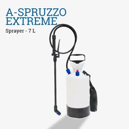 A-SPRUZZO-EXTREME