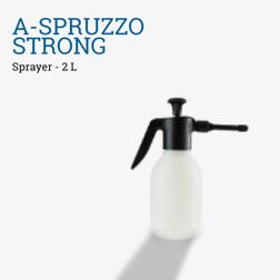 A-SPRUZZO-STRONG
