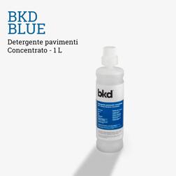 disinfezione ambienti BKD blue
