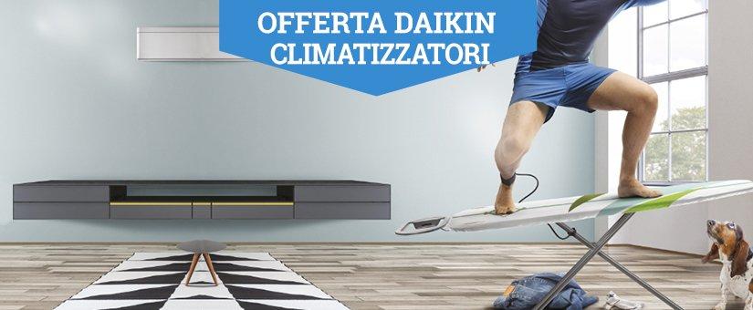 climatizzatori daikin