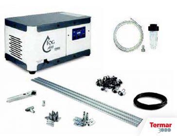Kit linea nebulizzatori professionali termar3000