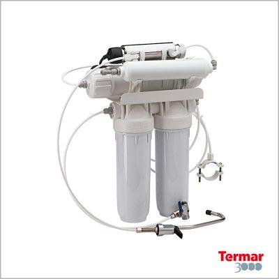 Oasi300 Duo UV soluzioni bonus acqua potabile